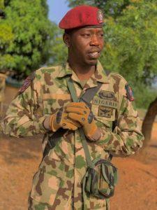 AIR CRAFTSMAN ABUBAKAR MUHAMMAD AHMAD 225x300 - Birnin Gwari: Kaduna Bandits Kill NAF Official 3 Weeks Before His Wedding