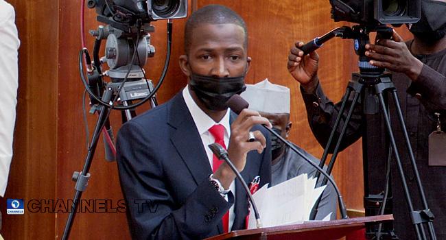 EFCC Chairman, Bawa Speaks On Resigning