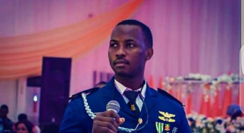 Aircraft - Faces Of Air Force Personnel Killed In Plane Crash In Abuja Revealed (Photos)