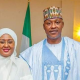 Buhari 'Appoints' Aisha's Brother Musa Halilu As PTDF Chief Liaison Officer