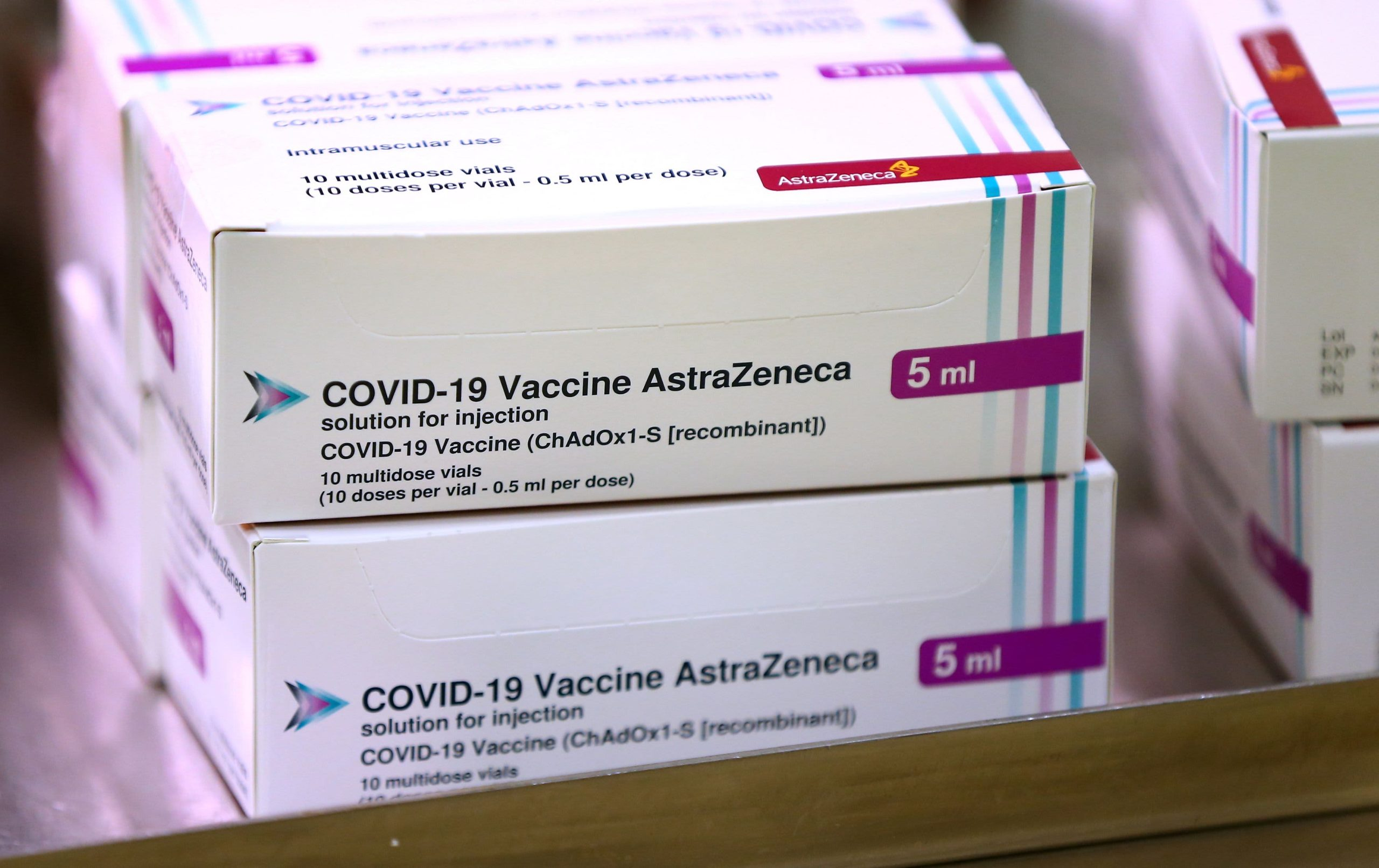 """""""This Is No Time For Politics"""" - BUA Slams CACOVID, Confirms Payment For COVID-19 Vaccines"""