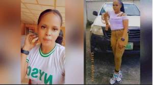 Corper 300x167 - Female Corps Member Who Killed 'Lover' Spends One Month In Cell Without Trial