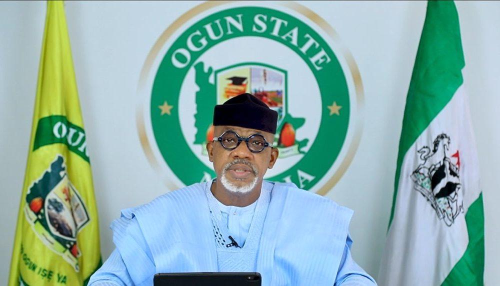 Ogun Govt Uncovers Alleged N50bn Hidden Debt By Amosun