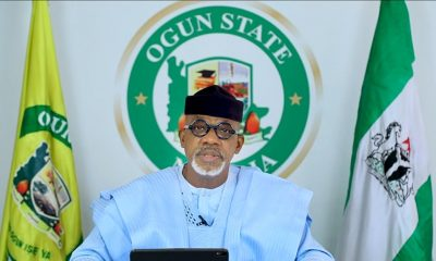 Abiodun Reacts To Herdsmen-Farmers Clash In Ogun
