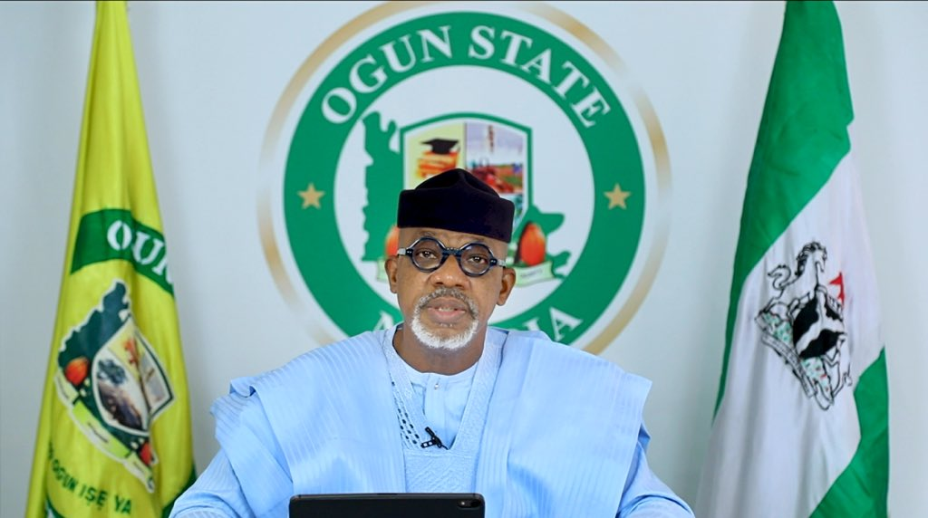 Abiodun Reacts To Herdsmen-Farmers Clash In Ogun