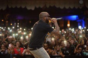 Davido on stage 700x467 1 300x200 - Davido To Perform Live At Popular Nigerian Prophet's Church