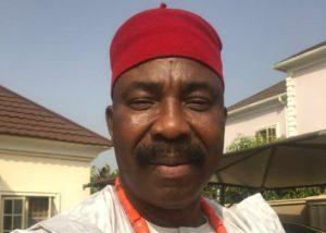 Police Arrest Suspected Killers Of US-based Nigerian, Dennis Abuda