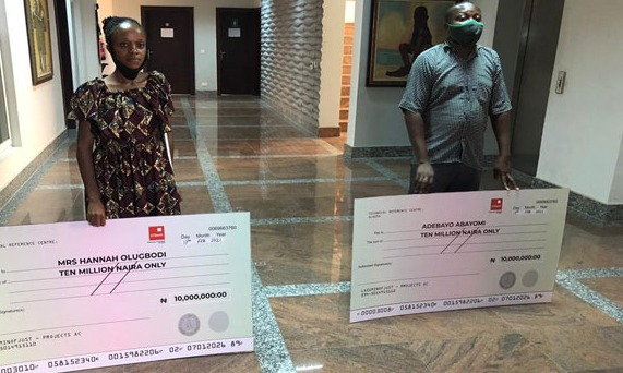 #EndSARS: Lagos Panel Awards N10m Each To Two Victims Of Police Brutality