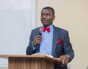 Buhari's Extension Of IGP Adamu's Tenure Illegal ― Adegboruwa