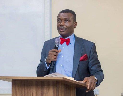 Adegboruwa Condemns Judicial Workers' Partial Strike In Lagos