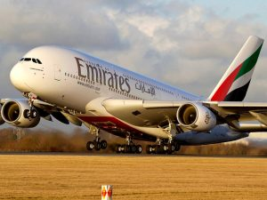 UAE Extends Ban On Nigerian Flights