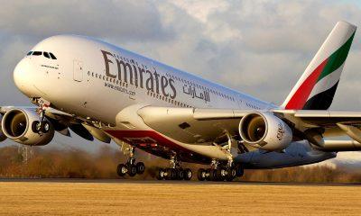 UAE Extends Ban On Nigerian Flights