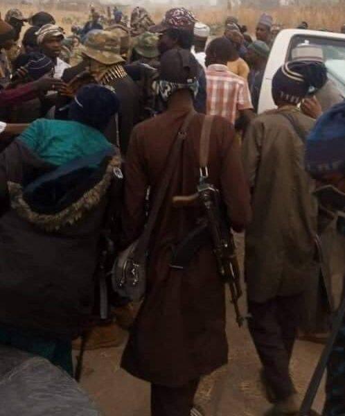 How Katsina Villagers Laid Ambush For Bandits, Kill At Least 30