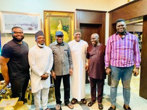 FFK and GEJ 300x225 - Fani-Kayode Meets Jonathan Amidst Rumored Plan To Rejoin APC