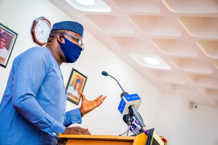 Why Bandits Have Continued To Attack Northern Schools - Fayemi