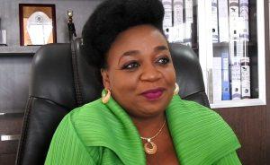 Buhari Extends Tenure Of Folashade Joseph As NAIC Boss