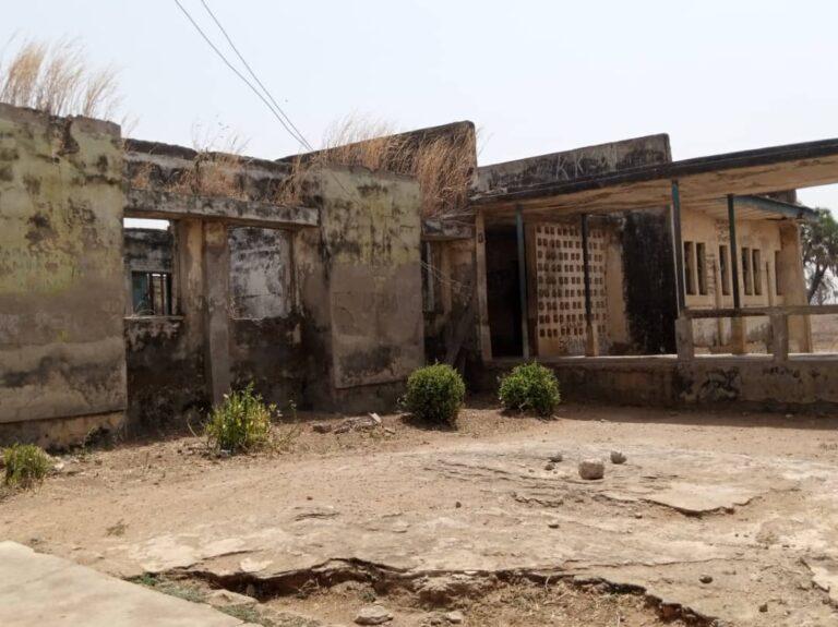 GSC Kagara11 768x575 1 - Kagara School Abduction: See Photos Of The Niger School Attacked By Bandits