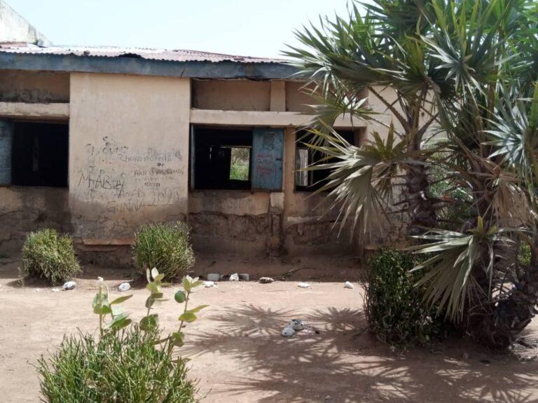 GSC Kagara12 768x575 1 - Kagara School Abduction: See Photos Of The Niger School Attacked By Bandits