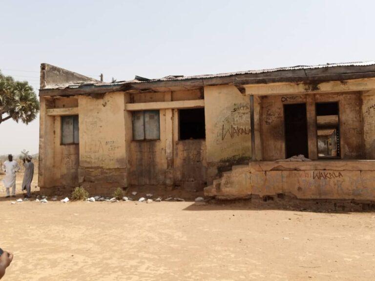 GSC Kagara15 768x575 1 - Kagara School Abduction: See Photos Of The Niger School Attacked By Bandits