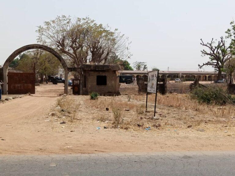 GSC Kagara2 768x575 1 - Kagara School Abduction: See Photos Of The Niger School Attacked By Bandits
