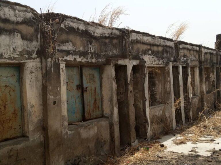 GSC Kagara3 768x575 1 - Kagara School Abduction: See Photos Of The Niger School Attacked By Bandits