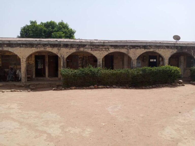 GSC Kagara4 768x575 1 - Kagara School Abduction: See Photos Of The Niger School Attacked By Bandits