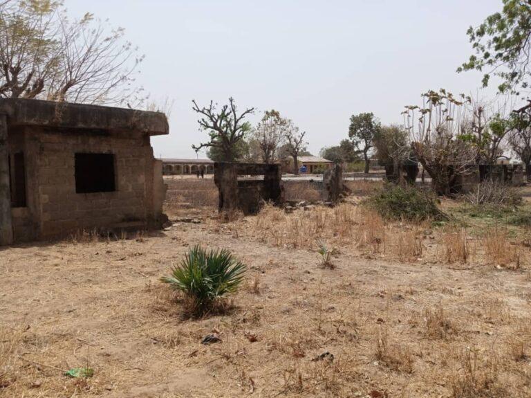 GSC Kagara5 768x575 1 - Kagara School Abduction: See Photos Of The Niger School Attacked By Bandits