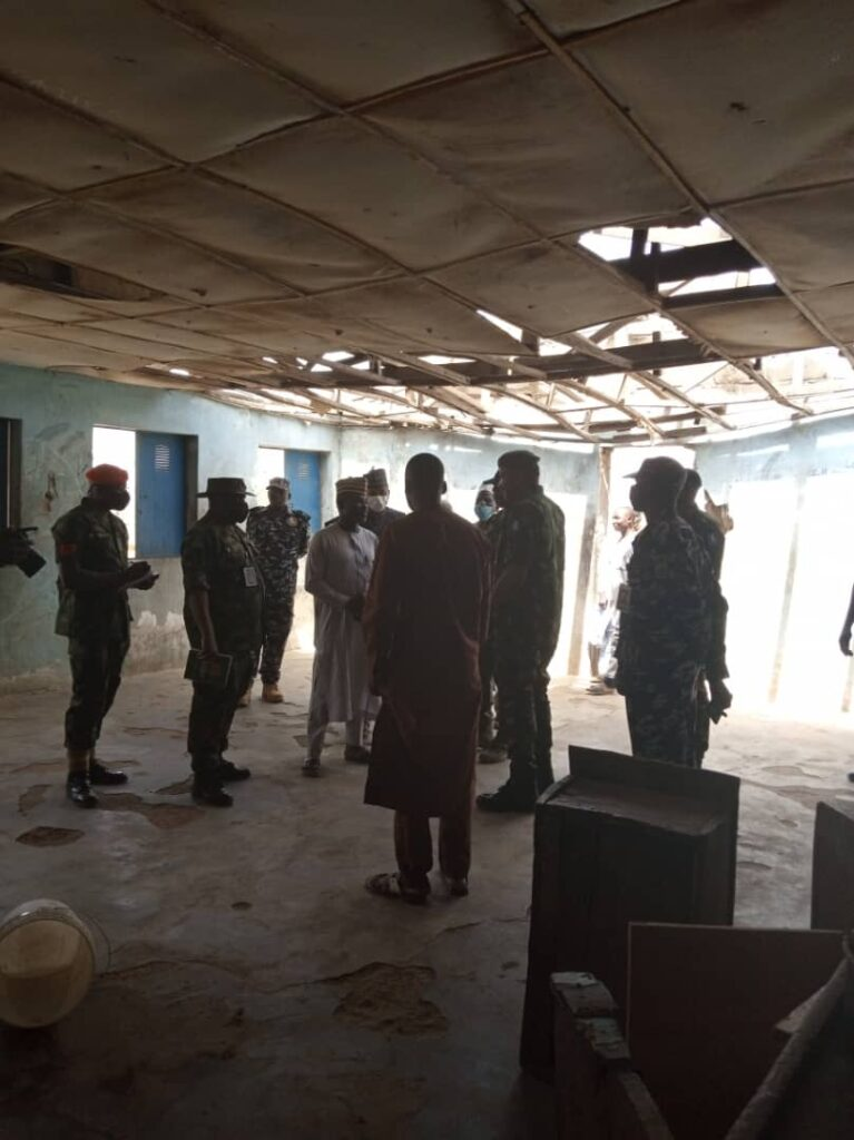 GSC Kagara8 767x1024 1 - Kagara School Abduction: See Photos Of The Niger School Attacked By Bandits