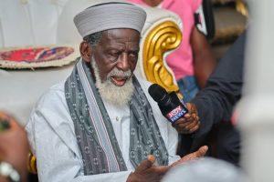 Ghana Chief Imam 300x200 - Islamic Scholar Speaks On Islam Acceptability Of Homosexuality