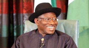 Goodluck Jonathan smile 300x162 - 2023: Jonathan Set To Join APC Based On Assurance From Northern Caliphate – Group