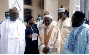 Kagara Abduction: Grant 'Blanket Amnesty' To Bandits, Gumi Tells Buhari