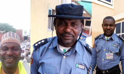 Hisbah Speaks On Commander Caught With Married Woman In Kano Hotel