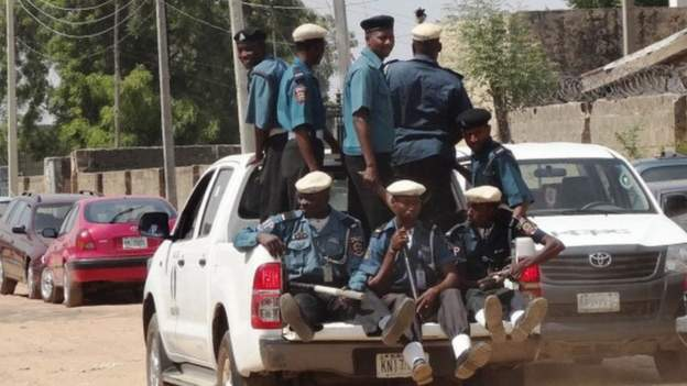 Ramadan: Kano Hisbah Arrests 8 Over Refusal To Fast