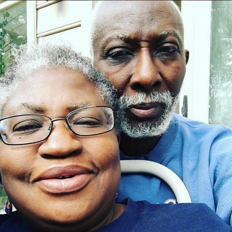 Ikemba Iweala and Ngozi Okonjo-Iweala