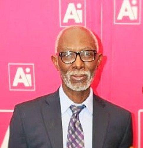 Dr Ikemba Iweala