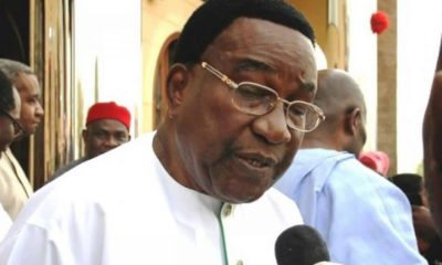 What Jakande Told Me Before He Died - Nwobodo