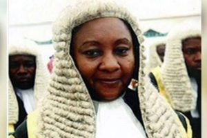 Justice Binta Nyako 1152x767 1 300x200 - Justice Binta Nyako Tests Positive For COVID-19