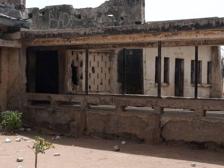Kagara - Kagara School Abduction: See Photos Of The Niger School Attacked By Bandits