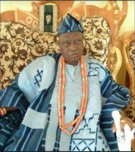 Kwara monarch 267x300 - JUST IN: Popular Yoruba Monarch Is Dead