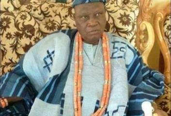 JUST IN: Popular Yoruba Monarch Is Dead