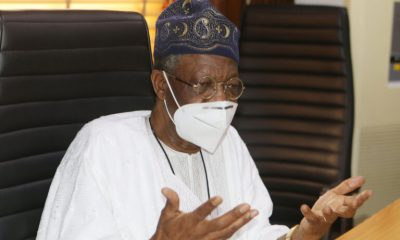 Schoolchildren Are Also Kidnapped in U.S, Others – Lai Mohammed