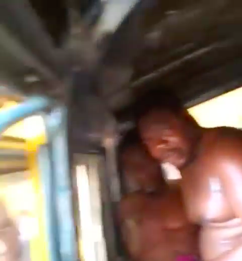 #OccupyLekkiTollGate: Mr. Macaroni, Others Stripped, Dehumanised [Video]