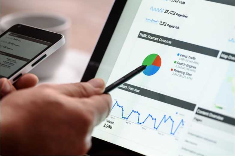 Marketing Analytics - The Different Elements Of Digital Marketing and How They Can Help Your Business Succeed