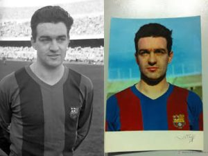 Marti Verges 300x225 - Former Barcelona Player, Marti Verges Is Dead