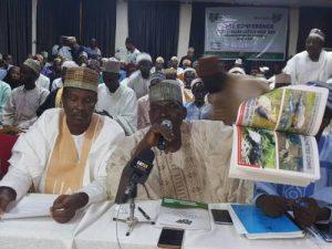 Miyetti Allah Backs Buhari On Recovery Of Grazing Routes