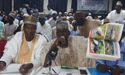 Miyetti Allah Reacts to Killing of 22 Travellers In Jos