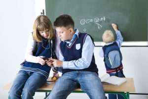 Mobile Phone in Classroom 300x200 - Govt Bans Use Of Mobile Phone In Classrooms