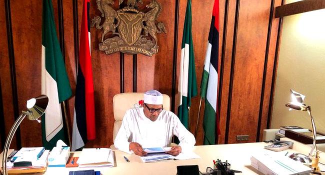 Buhari Distance Self From Proposed Press Council Bill Amendment