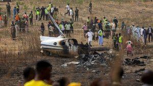 NAF Plane crash Abuja 300x169 - NAF Releases Names And Details Of All Officers Killed In Abuja Military Plane Crash