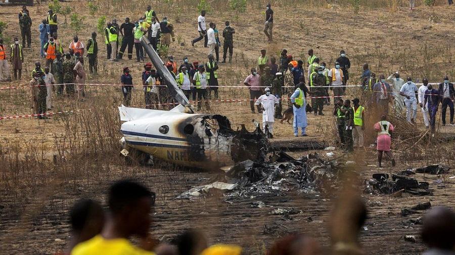 What Fani-Kayode Said About Military Plane Crash